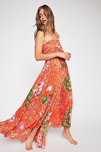 FP One Bali Nights Maxi Dress