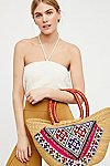 Thumbnail View 2: Sandy Shores Embellished Tote