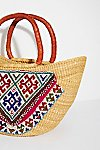 Thumbnail View 3: Sandy Shores Embellished Tote