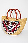 Thumbnail View 4: Sandy Shores Embellished Tote