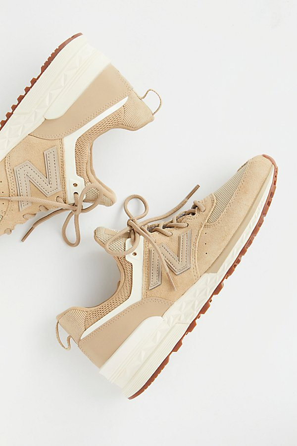 Slide View 1: New Balance 574 Sport Trainer