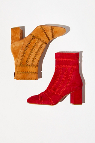 Kira Heel Boot by Free People