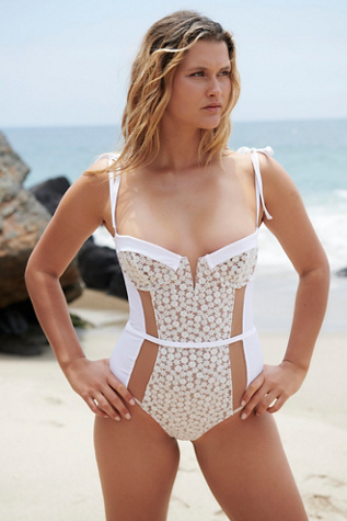 Lolita One Piece by Free People