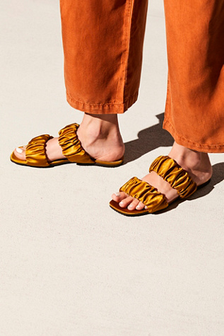 Kelsey Slide Sandal by Free People
