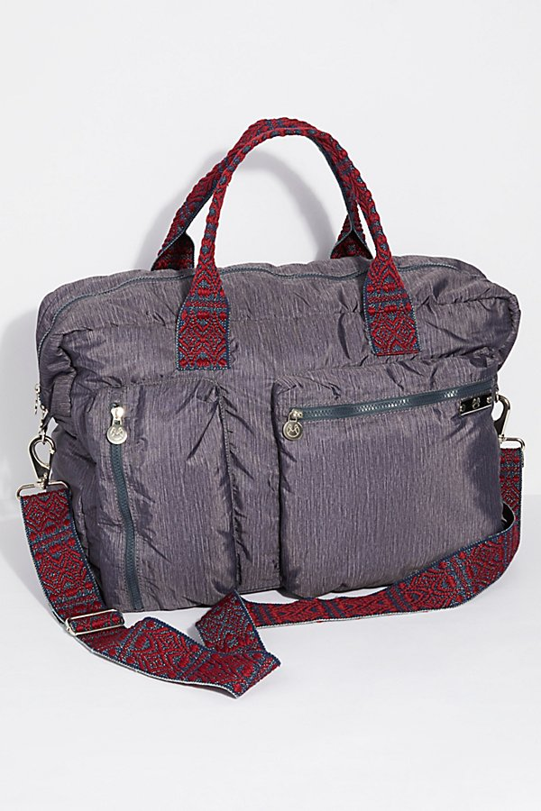 Slide View 1: Axis Duffle Bag