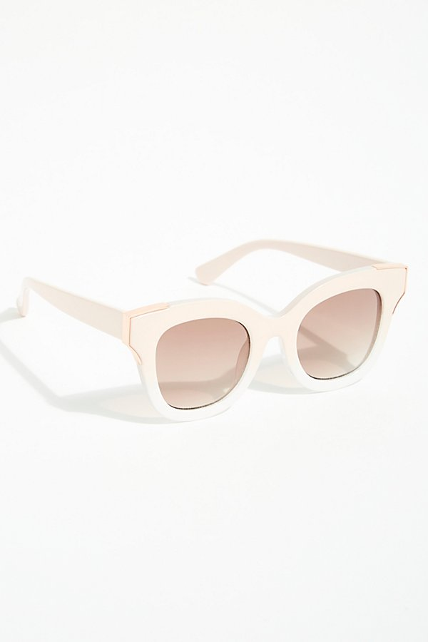Slide View 2: Skinny Dip Sunglasses