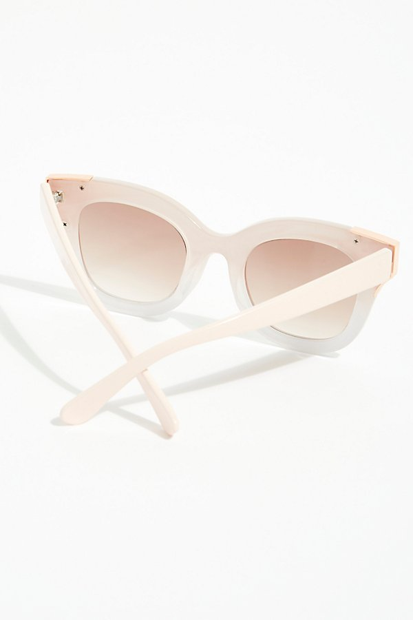 Slide View 4: Skinny Dip Sunglasses