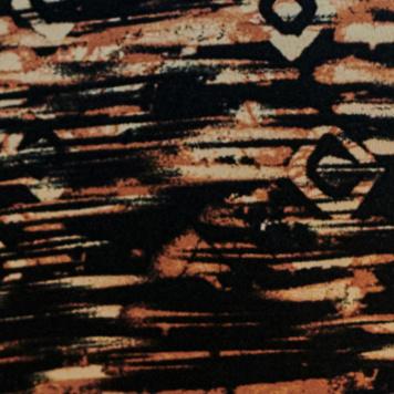 Black Print Combo