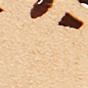驼色绒面革