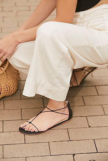 Simply There Sandal