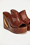 Thumbnail View 3: Barela Platform Wedge