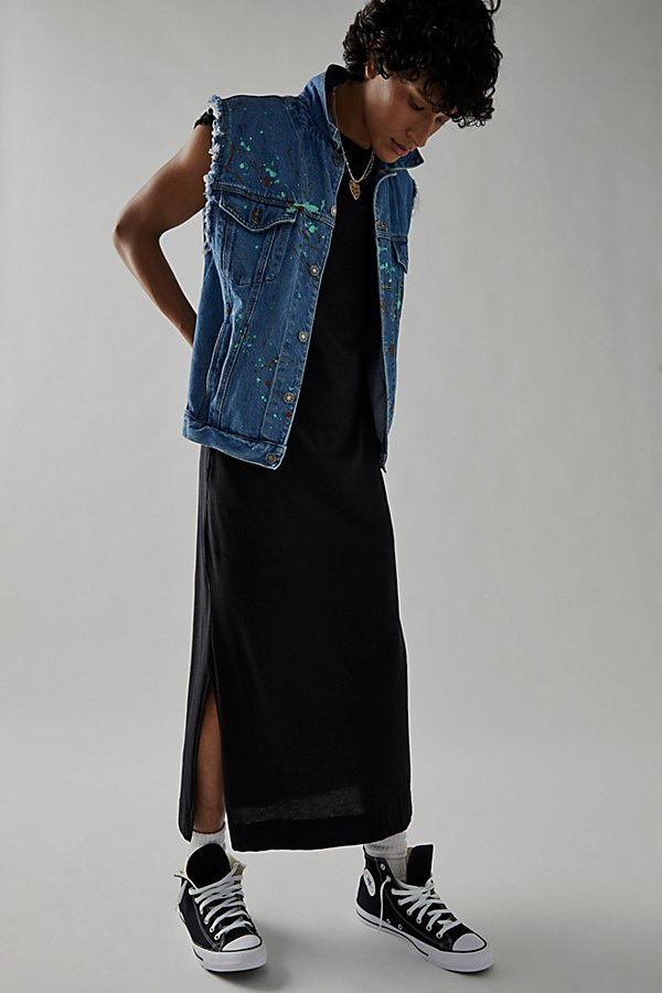 Slide View 1: All Day Long Midi Dress