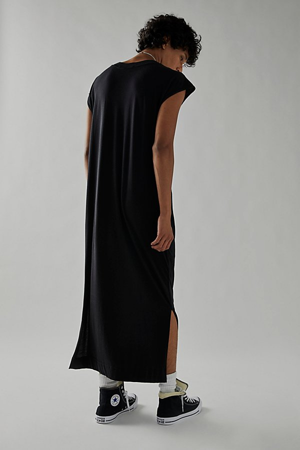 Slide View 2: All Day Long Midi Dress