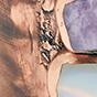 Opalite / Amethyst Mix