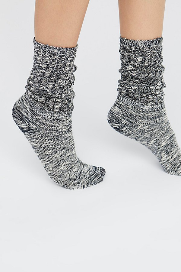 Slide View 1: Roam Crew Sock