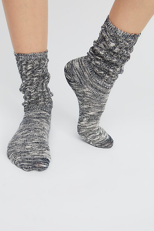 Slide View 2: Roam Crew Sock