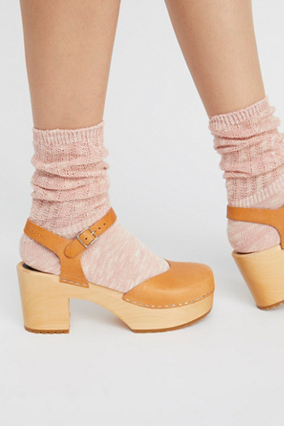 Roam Crew Sock by Free People