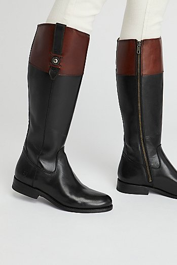 Jayden Riding Boot