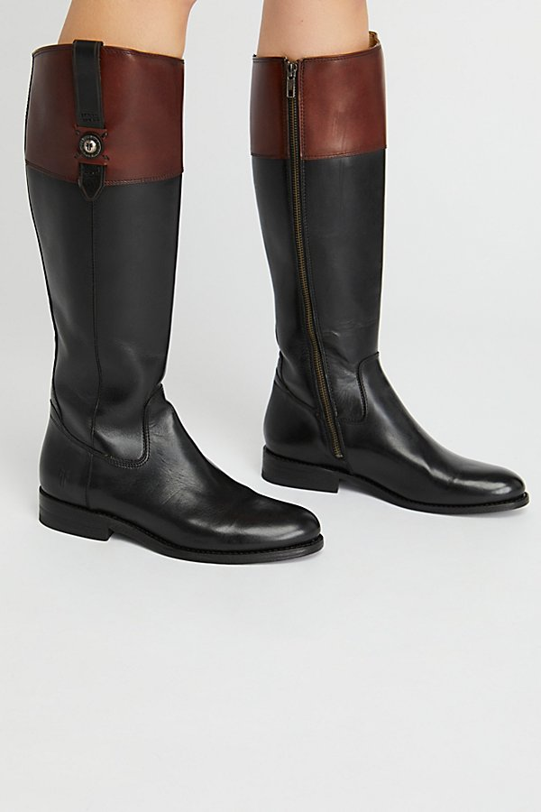 Slide View 2: Jayden Riding Boot
