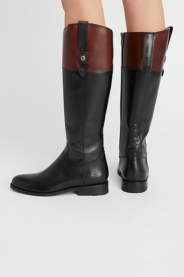 Slide View 4: Jayden Riding Boot