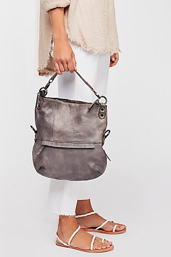 Tahiti Distressed Tote