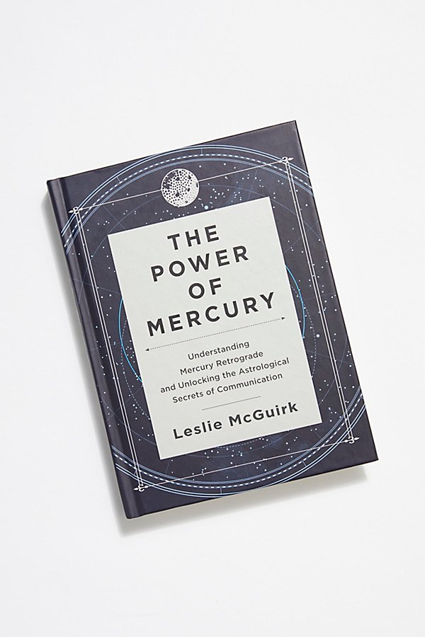 Slide View 1: The Power Of Mercury