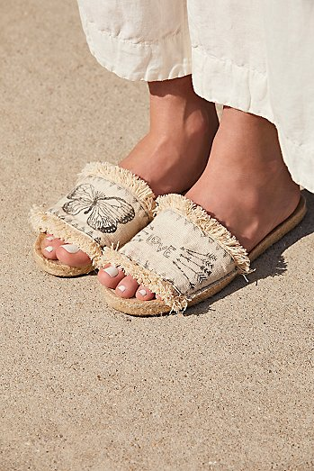 The Love Espadrille