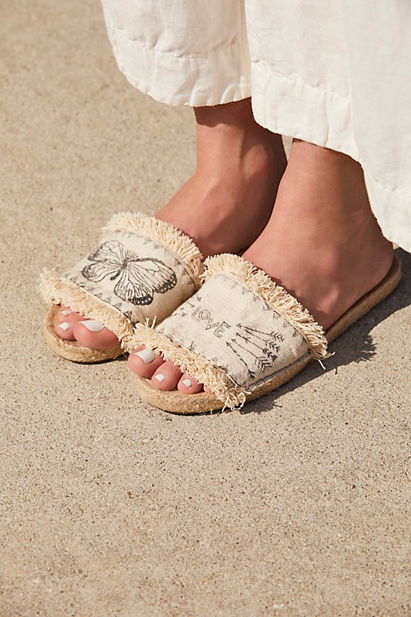 Slide View 1: The Love Espadrille