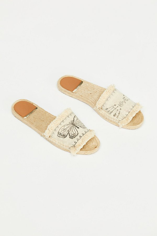 Slide View 2: The Love Espadrille