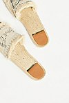 Thumbnail View 4: The Love Espadrille