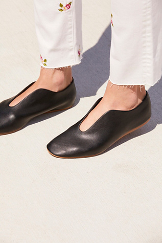 Vegan Bonita Flat by Free People