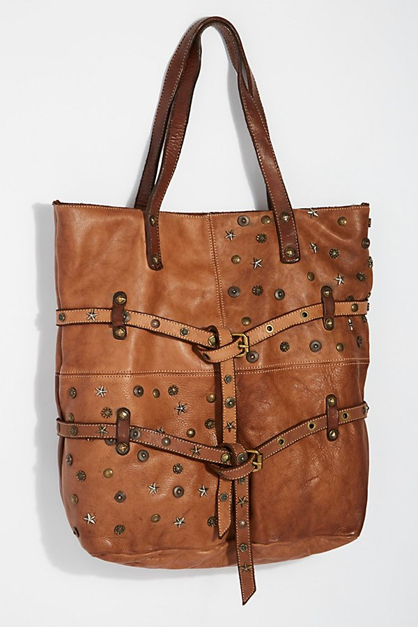 Slide View 2: Salina Studded Tote