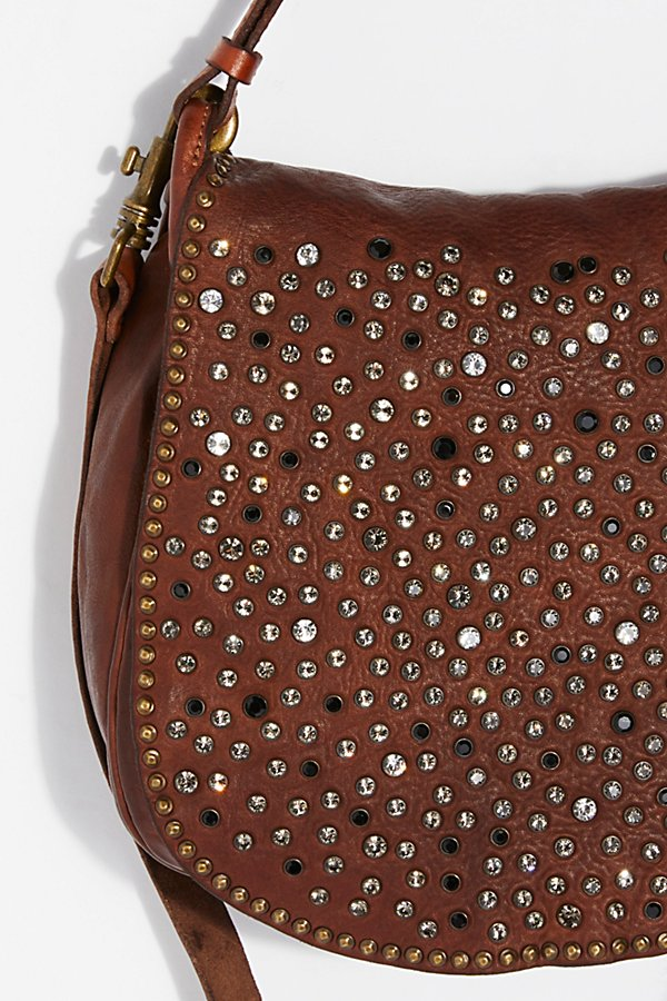 Slide View 2: Urbino Embellished Satchel