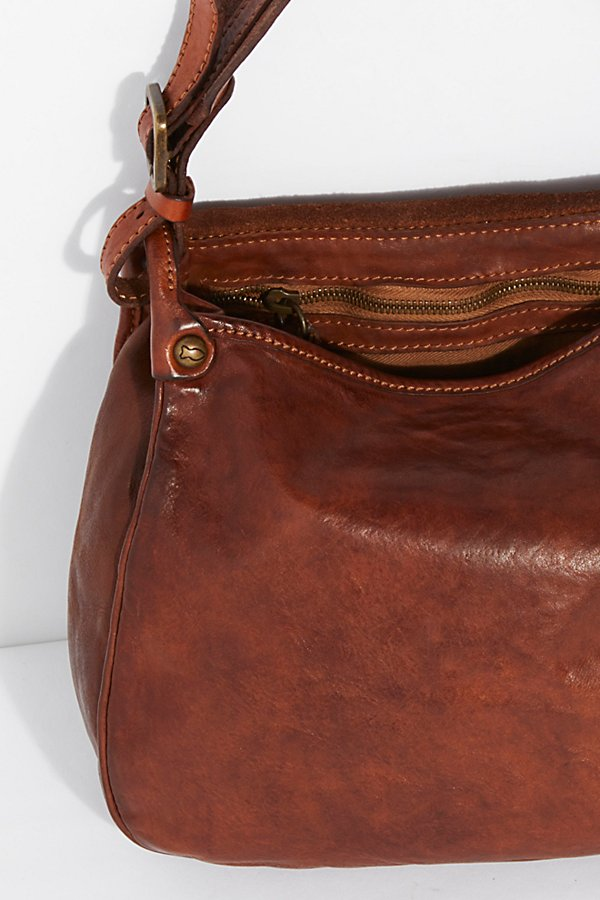 Slide View 5: Urbino Embellished Satchel