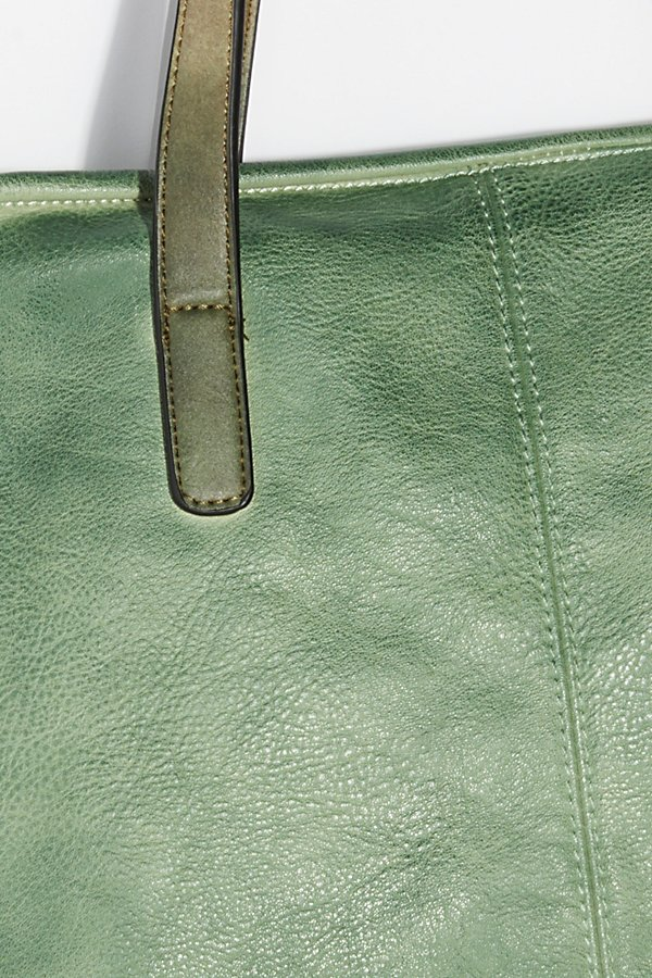 Slide View 5: Lora Washed Tote
