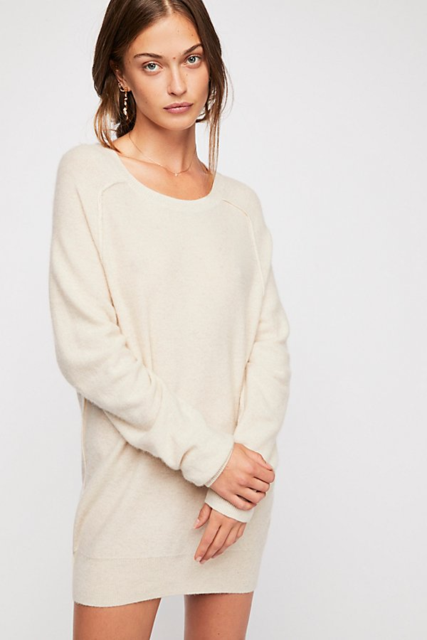 Slide View 2: Golden Hour Cashmere Jumper
