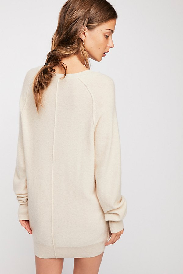 Slide View 3: Golden Hour Cashmere Sweater