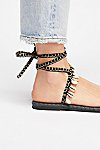 Thumbnail View 3: Croatia Wrap Sandal