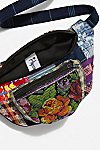 Thumbnail View 3: Hiptipico Embroidered Belt Bag