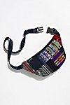 Thumbnail View 4: Hiptipico Embroidered Belt Bag