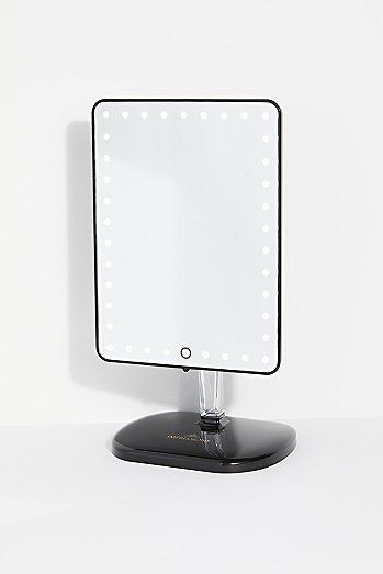 Touch Pro Bluetooth Make-Up Mirror