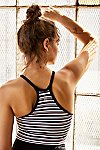 Thumbnail View 3: Happiness Runs Stripe Tank