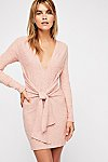 Thumbnail View 1: Ginger Cozy Dress