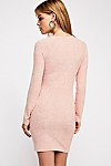 Thumbnail View 2: Ginger Cozy Dress