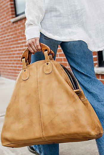 Willow Vintage Tote