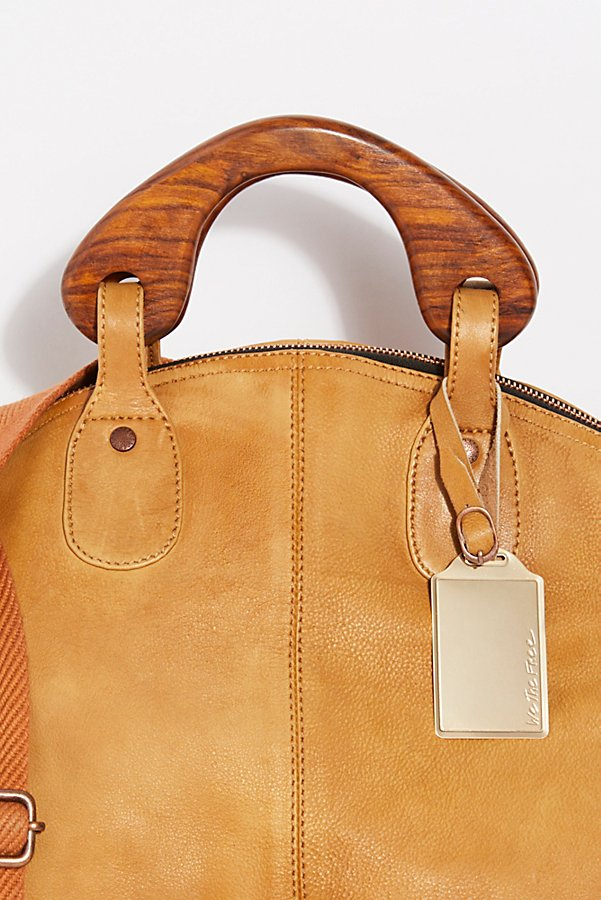 Slide View 4: Willow Vintage Tote