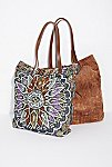 Thumbnail View 1: We The Free Corduroy Washed Tote