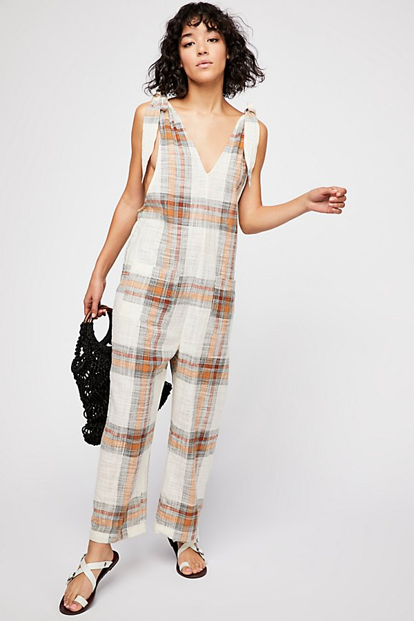 Slide View 2: Don't You Want This Jumpsuit