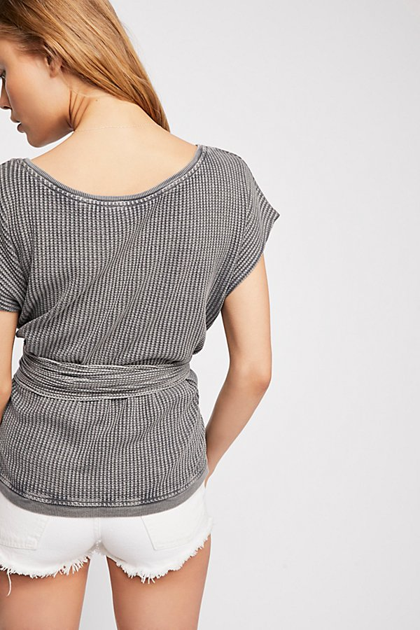 Slide View 3: FP One Wrap Top