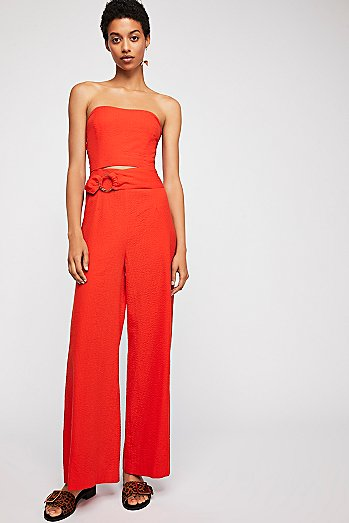 Easy Street Jumpsuit